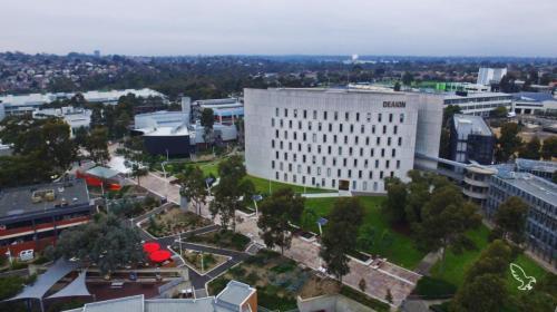 University City Drone